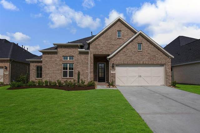10017 Preserve Way, Conroe, TX 77385 (MLS #7387568) :: Giorgi Real Estate Group