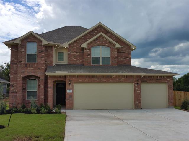 10823 Scenic, Montgomery, TX 77356 (MLS #74060351) :: Krueger Real Estate