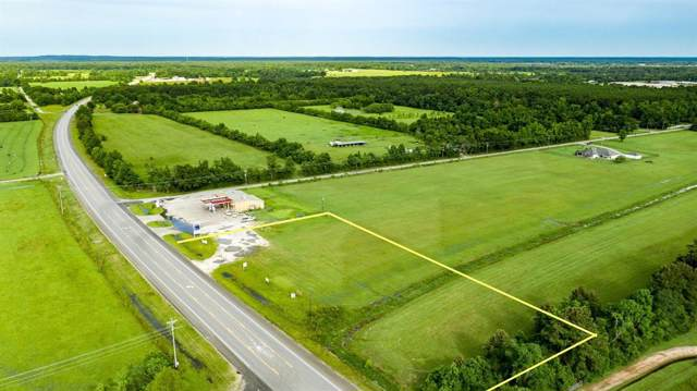 TBD Hwy 105 And Cr 2268, Cleveland, TX 77327 (MLS #74121322) :: The SOLD by George Team