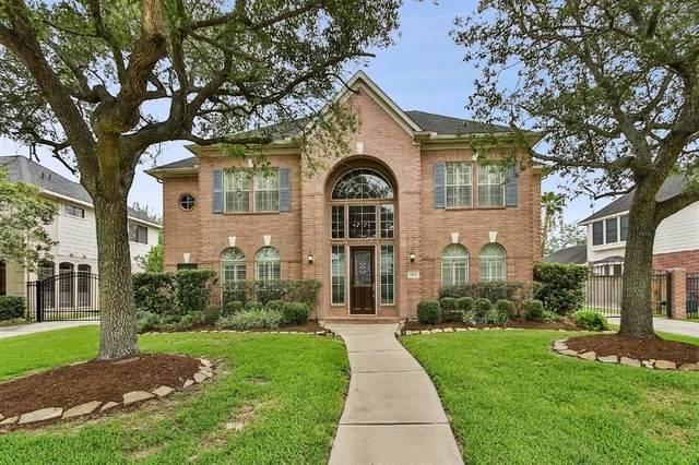 12122 Summerland Ridge Lane, Houston, TX 77041 (MLS #74133218) :: The SOLD by George Team