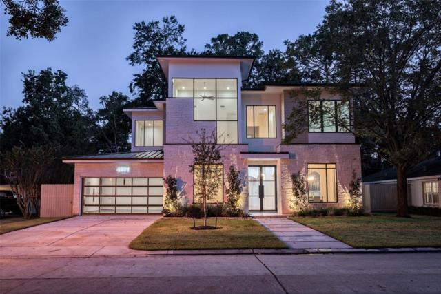 8521 Merlin Drive, Houston, TX 77055 (MLS #74135632) :: The SOLD by George Team
