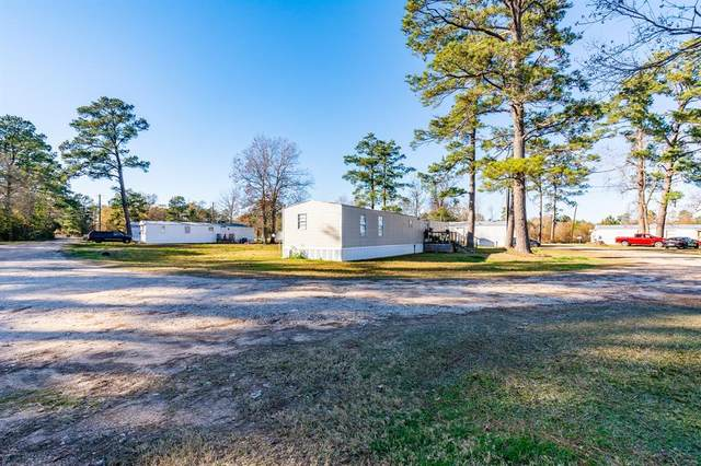 1668 Fm 2518 Tarkington Mhp, Cleveland, TX 77327 (MLS #74263170) :: The SOLD by George Team
