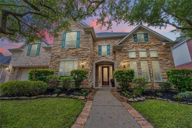 4318 Leaflock Lane, Katy, TX 77450 (MLS #74398868) :: Texas Home Shop Realty