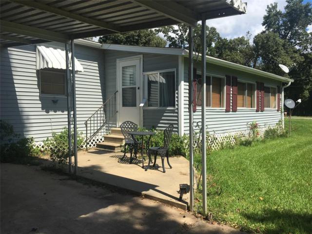 300 Big Lake, Livingston, TX 77351 (MLS #74407134) :: Texas Home Shop Realty