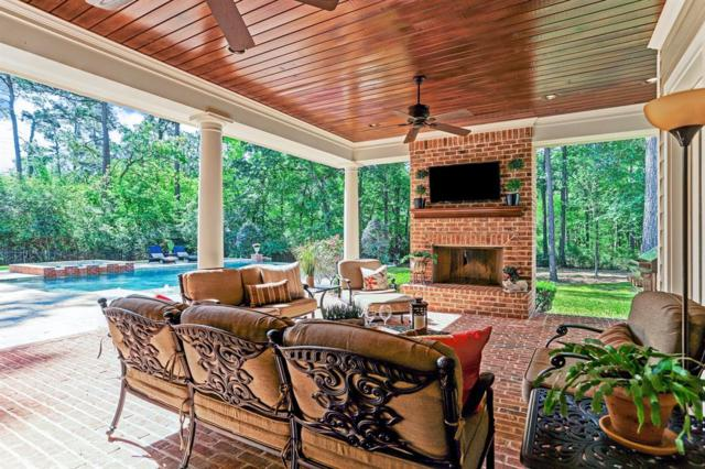 102 S S Tranquil Path S, The Woodlands, TX 77380 (MLS #74421233) :: JL Realty Team at Coldwell Banker, United