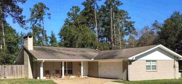 210 Black Gum Lane, Village Mills, TX 77663 (MLS #74450407) :: The Sansone Group