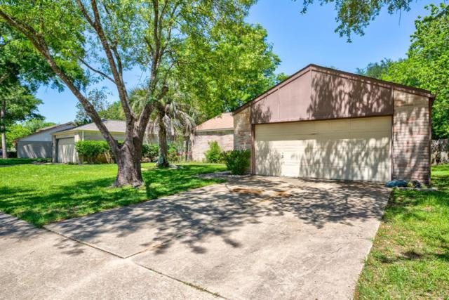 19818 Packwood Drive, Katy, TX 77449 (MLS #74456127) :: Christy Buck Team