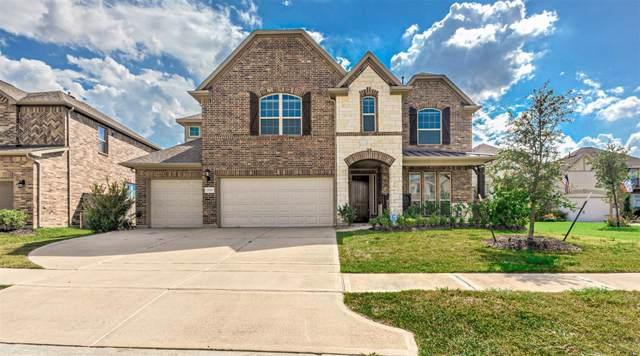 20511 Montecrest Circle, Spring, TX 77379 (MLS #74591147) :: The Jill Smith Team