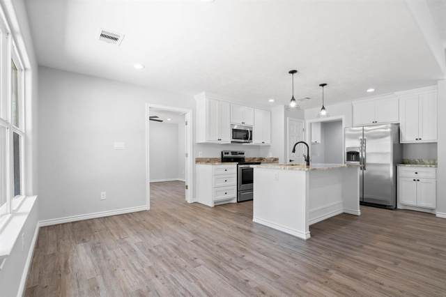 197 Wood Haven, Livingston, TX 77351 (MLS #74603517) :: Caskey Realty