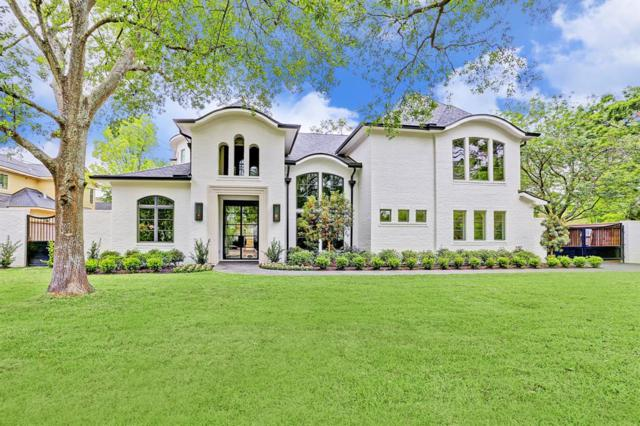 229 Mayerling Drive, Houston, TX 77024 (MLS #7467473) :: Texas Home Shop Realty