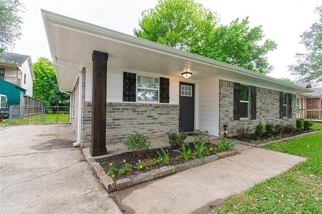 20530 Marilyn Lane, Spring, TX 77388 (MLS #74724861) :: Giorgi Real Estate Group