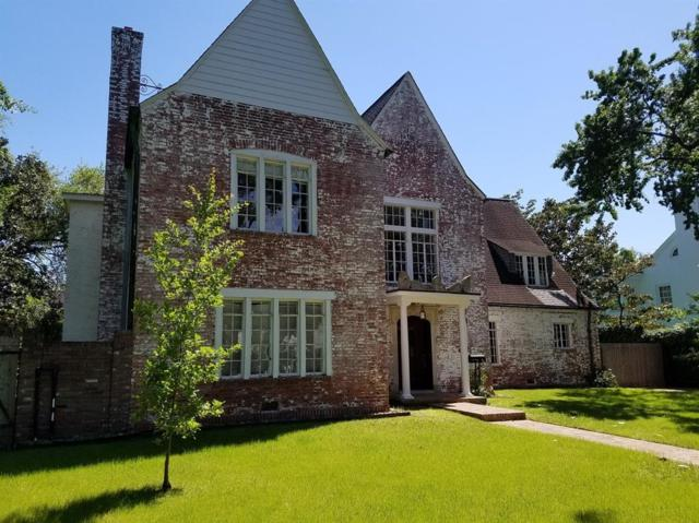 2513 Brentwood Drive, Houston, TX 77019 (MLS #74746673) :: The SOLD by George Team