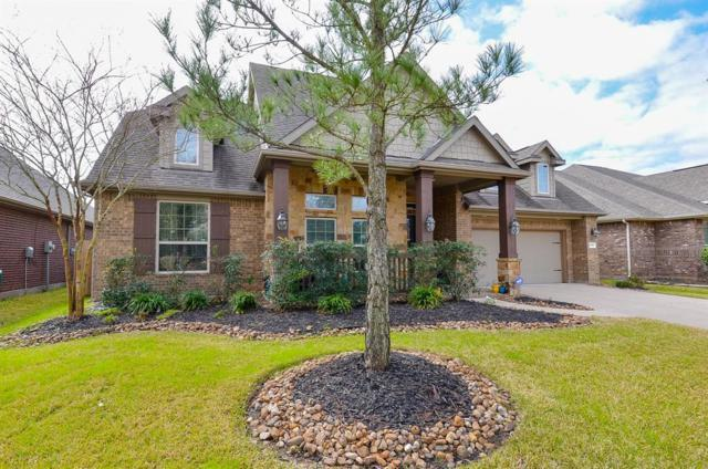 20915 Cordell Landing Drive, Richmond, TX 77407 (MLS #74841554) :: Texas Home Shop Realty