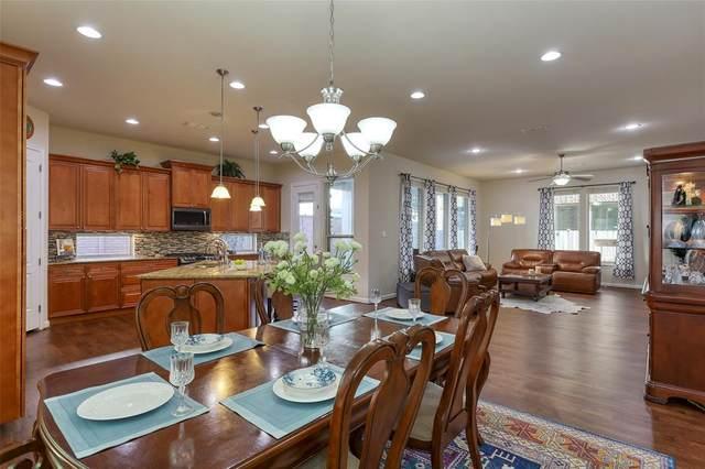 18302 Marks Edge Drive, Houston, TX 77094 (MLS #7490539) :: Green Residential