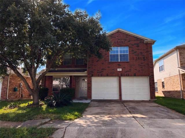 10618 Sugar Place Court, Sugar Land, TX 77498 (MLS #74946852) :: Texas Home Shop Realty