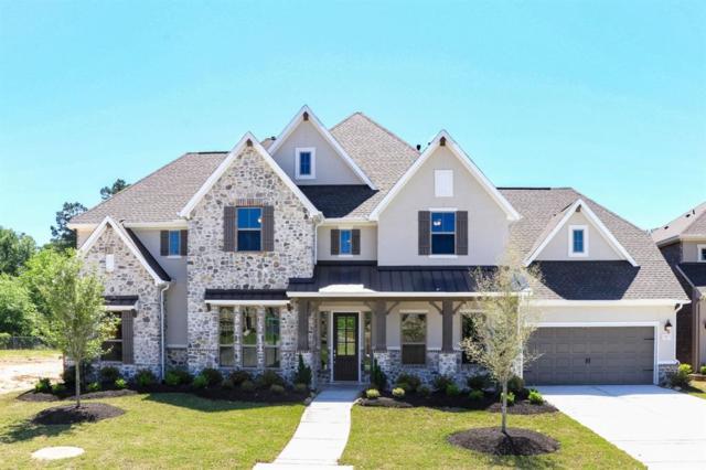 12823 S Palomino Lake Circle S, Cypress, TX 77429 (MLS #75025277) :: Texas Home Shop Realty
