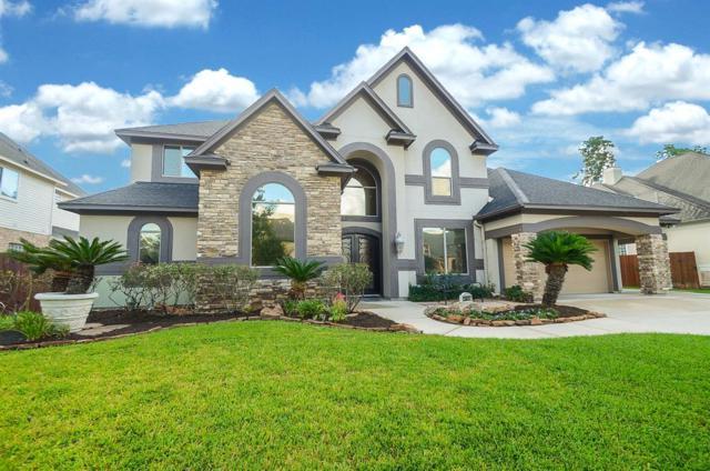 15807 Medina Lake Lane, Cypress, TX 77429 (MLS #75052985) :: Texas Home Shop Realty