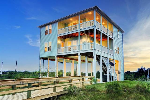 3110 Road Less Traveled, Galveston, TX 77554 (MLS #75062470) :: The SOLD by George Team