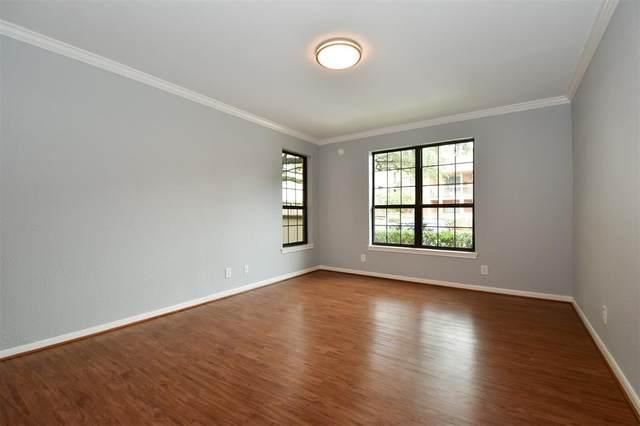 2255 Braeswood Park Drive #271, Houston, TX 77030 (MLS #75173422) :: Texas Home Shop Realty