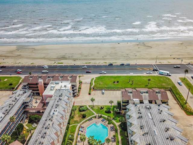 6300 Seawall Boulevard #9225, Galveston, TX 77551 (MLS #75192200) :: The Parodi Team at Realty Associates