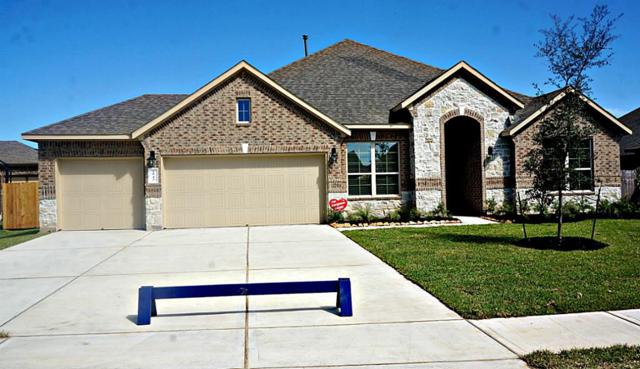 2943 Buffalo Springs, League City, TX 77573 (MLS #75722420) :: REMAX Space Center - The Bly Team