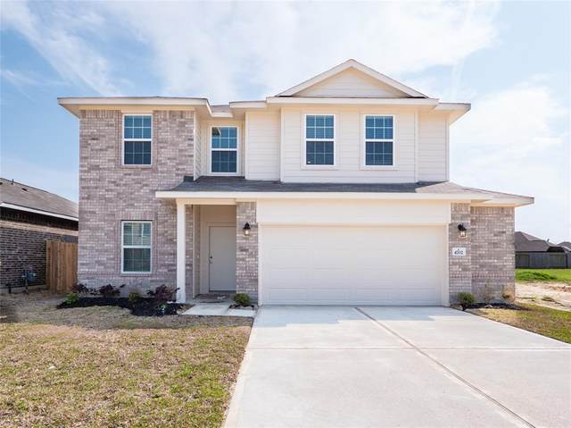 4702 Painted Bunting Lane, Baytown, TX 77521 (MLS #75760400) :: Connell Team with Better Homes and Gardens, Gary Greene