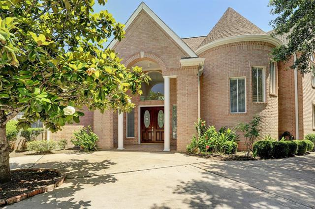 531 Wisteria Street, Bellaire, TX 77401 (MLS #75815056) :: Texas Home Shop Realty