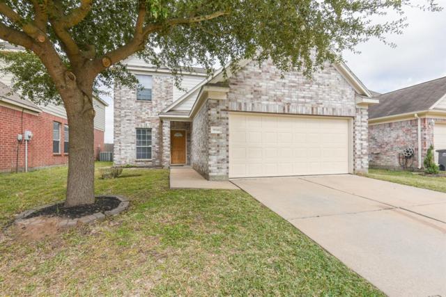 19546 Dawn Canyon Road, Houston, TX 77084 (MLS #75872400) :: Texas Home Shop Realty