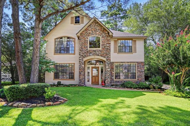7 Sunbeam Place, Spring, TX 77381 (MLS #75886518) :: Giorgi Real Estate Group