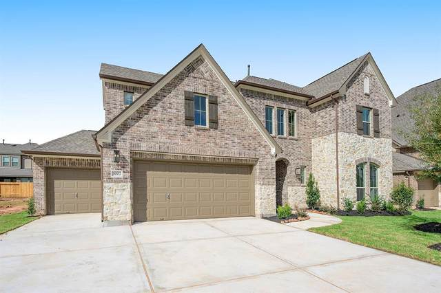 3007 Cooper Hawk Lane, Richmond, TX 77406 (MLS #75912848) :: The Freund Group