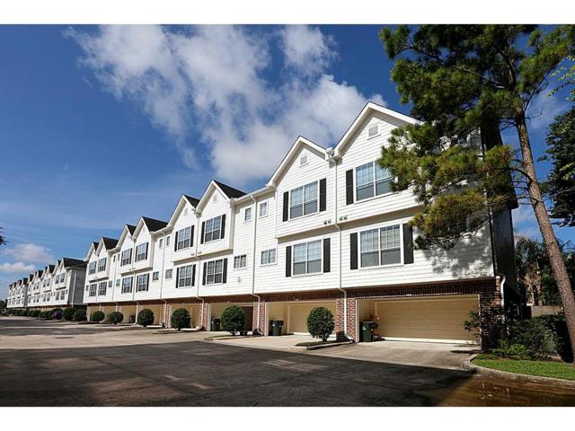 9200 Westheimer Road #802, Houston, TX 77063 (MLS #75979848) :: Giorgi Real Estate Group