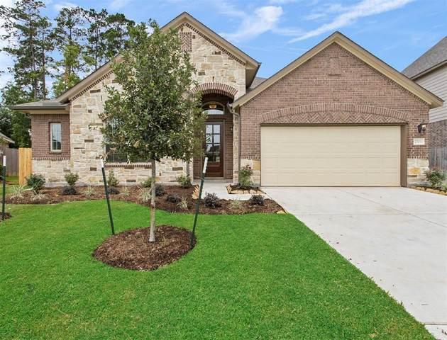 2703 Sterling Heights Lane, Conroe, TX 77385 (MLS #76103773) :: Giorgi Real Estate Group