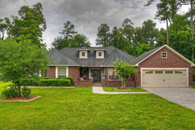 2311 Flamingo Street, New Caney, TX 77357 (MLS #76222910) :: Magnolia Realty