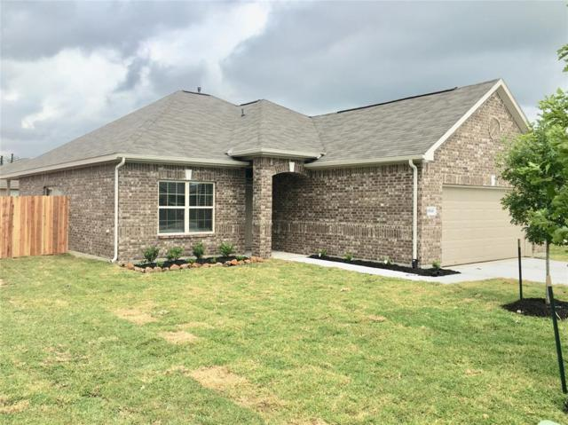 15616 All Star Drive, Splendora, TX 77372 (MLS #76364197) :: The SOLD by George Team