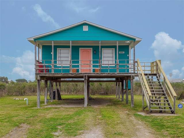 6180 South Shore Street, Sargent, TX 77414 (MLS #76461739) :: The Jill Smith Team
