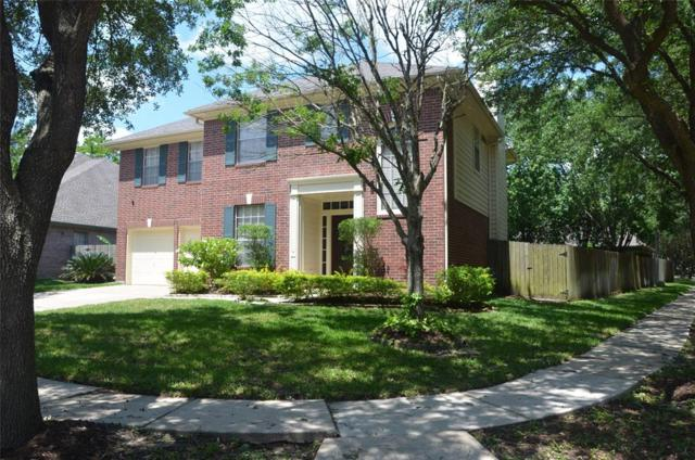 14027 Ivy Bluff Court, Houston, TX 77062 (MLS #76481694) :: Texas Home Shop Realty