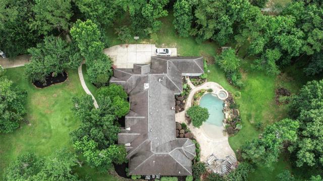 9511 Sendera Drive, Magnolia, TX 77354 (MLS #76519223) :: Giorgi Real Estate Group
