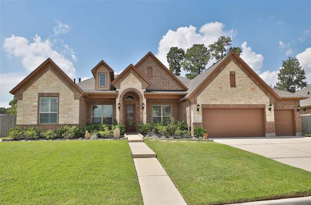 15703 Gibson Grass Court, Spring, TX 77379 (MLS #76607051) :: The Jill Smith Team