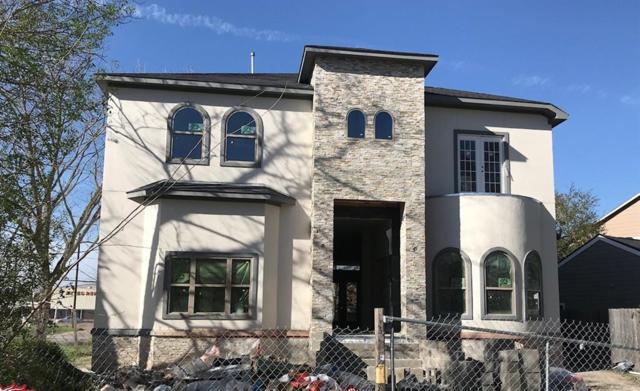 5544 Jessamine Street, Houston, TX 77081 (MLS #76753555) :: Texas Home Shop Realty