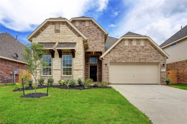 5197 Echo Falls Drive, Alvin, TX 77511 (MLS #7697803) :: The SOLD by George Team