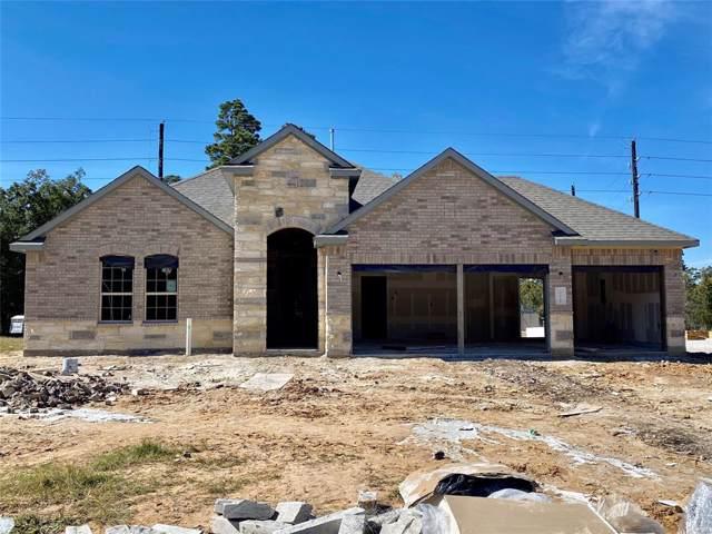 25615 Pinyon Hill Trail, Tomball, TX 77375 (MLS #77296271) :: Giorgi Real Estate Group
