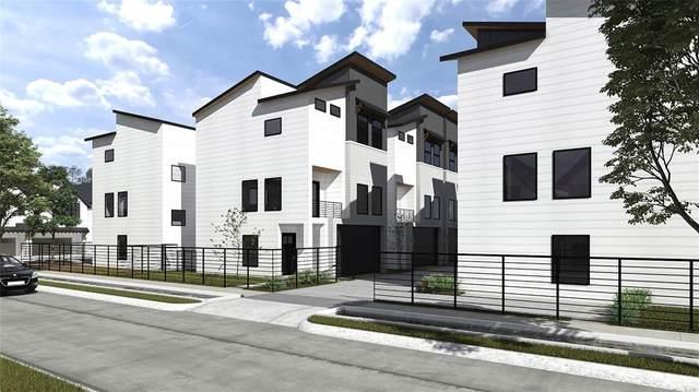 2711 Rosalie Avenue, Houston, TX 77004 (MLS #77327784) :: The Home Branch