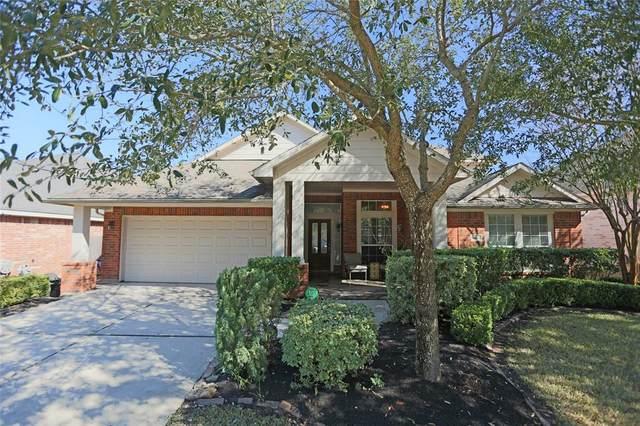 14410 Baron Creek Lane, Houston, TX 77044 (MLS #77337961) :: Ellison Real Estate Team