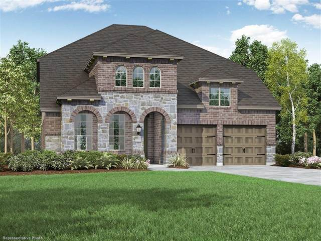 7123 Pondhawk Drive, Katy, TX 77493 (MLS #77555640) :: Ellison Real Estate Team