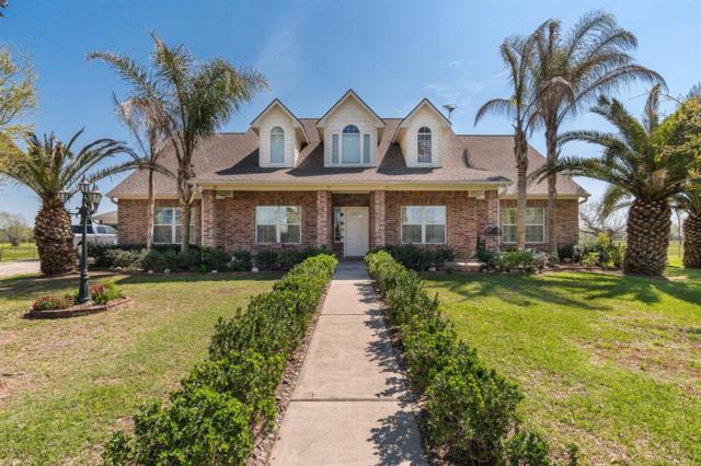 8301 2nd Street, Hitchcock, TX 77563 (MLS #77906678) :: Giorgi Real Estate Group