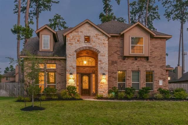 576 Stephen F Austin Drive, Conroe, TX 77302 (MLS #77918794) :: The Home Branch