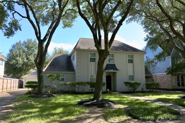1323 Shillington Drive, Katy, TX 77450 (MLS #7792122) :: Green Residential