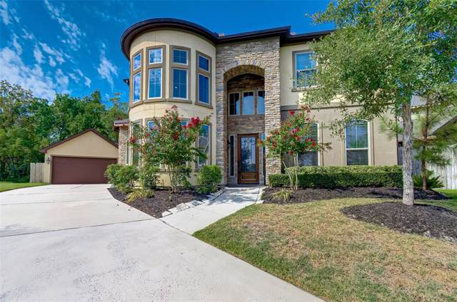 6515 Hoads Deuce Court, Spring, TX 77379 (MLS #77960782) :: The Jill Smith Team