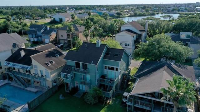 24 Harbor Lane, Kemah, TX 77565 (MLS #78595011) :: Bay Area Elite Properties