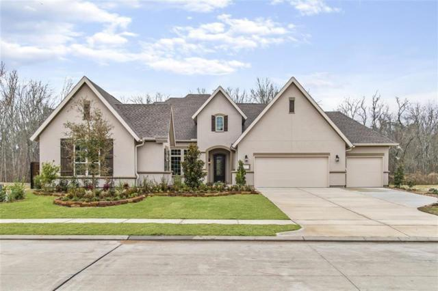 8511 Tynan Ridge Drive, Magnolia, TX 77354 (MLS #78684689) :: Texas Home Shop Realty